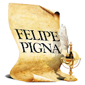Historia - Felipe Pigna icon