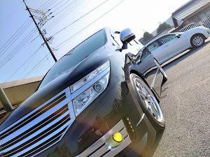 エルグランド PNE52 Rider V6のカスタム事例画像 こうちゃん☆Riderさんの2019年12月16日18:40の投稿