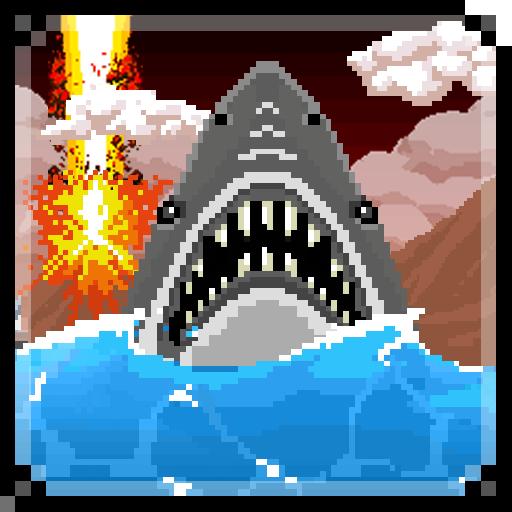 인류 대재앙 키우기 - 생선 사랑해 (game)