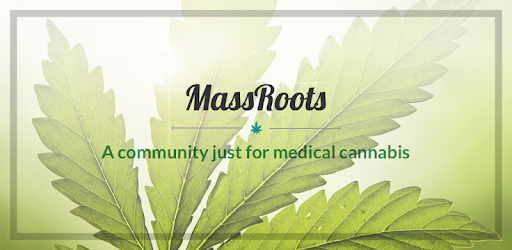 MassRoots: Medical Cannabis for PC