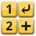 RPN calculator icon