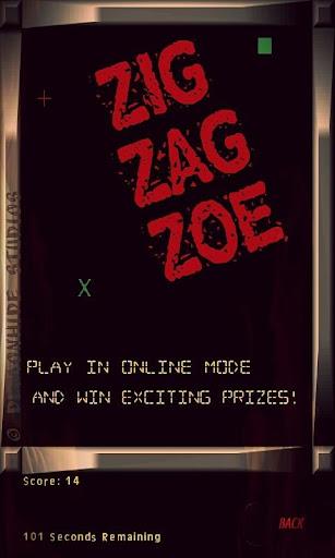 Zig Zag Zoe Free