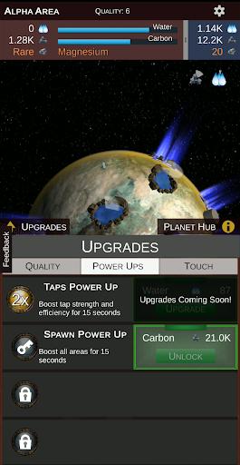 Epoch Resources  captures d'écran 2