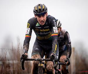 Aerts wil dat crossers die mee de sport redden ook gewaardeerd worden als Van Aert en Van der Poel meedoen