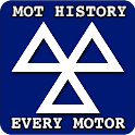MOT History icon
