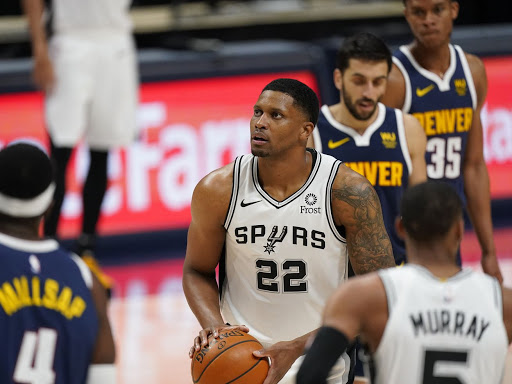 What does the Rudy Gay signing mean for the Utah Jazz?