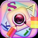Font Studio Photo Editor icon
