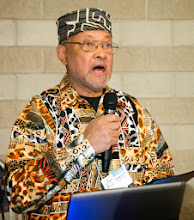 Photo: Okogyeamon/Herbert Perkins, FREC co-host