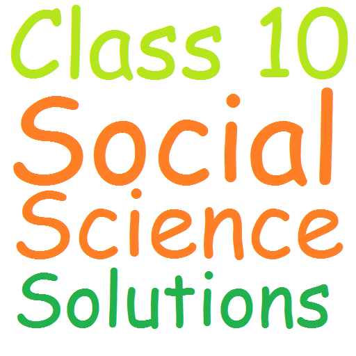 Class 10 Social Science Solutions Apps On Google Play