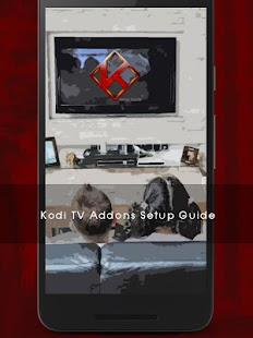 🆕 Kodi TV Addons Setup Guide- screenshot thumbnail