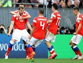 Nations League: Rusland haalt het van Hongarije, ook Slovenië en Finland kunnen winnen