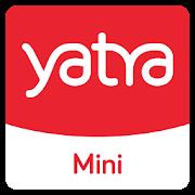 Yatra Mini- Bus & Rail Booking 2.7.3 Icon