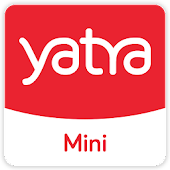 Yatra Mini- Bus & Rail Booking