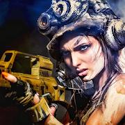Game Shooting Heroes Legend: FPS Gun Battleground Games apk for kindle fire