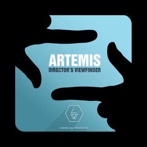 Artemis Director's Viewfinder