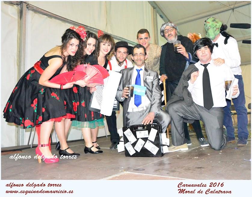 Chirigota