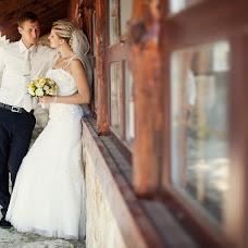 Wedding photographer Yuriy Kuzminov (DobriyTank). Photo of 12.01.2013