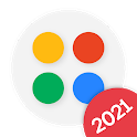 Pixelful Icon Pack - Apex/Nova/Go icon
