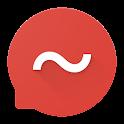 Catfiz Messenger icon