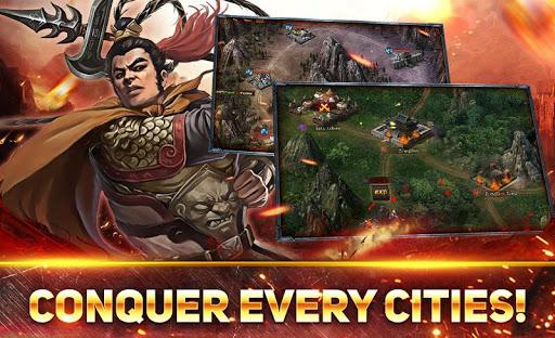 Conquest 3 Kingdoms 3.2.6 screenshots 2