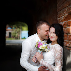 Wedding photographer Denis Churkin (ChurkinDV). Photo of 06.07.2015