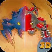 Spore Monsters.io 3D