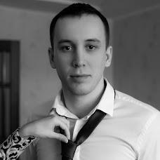 Wedding photographer Sergey Voloshenko (Voloshenko). Photo of 06.03.2018
