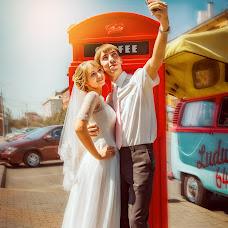 Wedding photographer Tatyana Afanaseva (tanya27). Photo of 28.10.2015