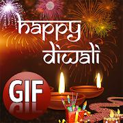 GIF of Deepavali 2017 icon