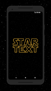 Star Text : The 4th Awakens 1.2.3
