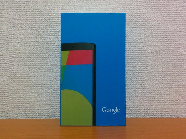 Factory Refurbished Nexus5
