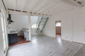 appartement à Mézy-sur-Seine (78)