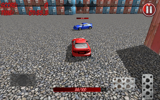 Heat Derby: Auto Clashes
