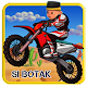 Download Si-Botak Racing Motor Adventures For PC Windows and Mac