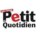 Les Fiches du Petit Quotidien icon