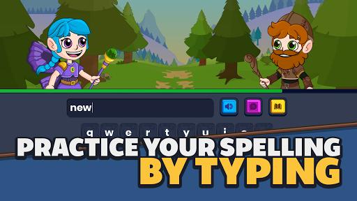 Spell Battle 1.0.17 screenshots 5