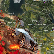 FH4 Map Cars info Tips & Guide APK
