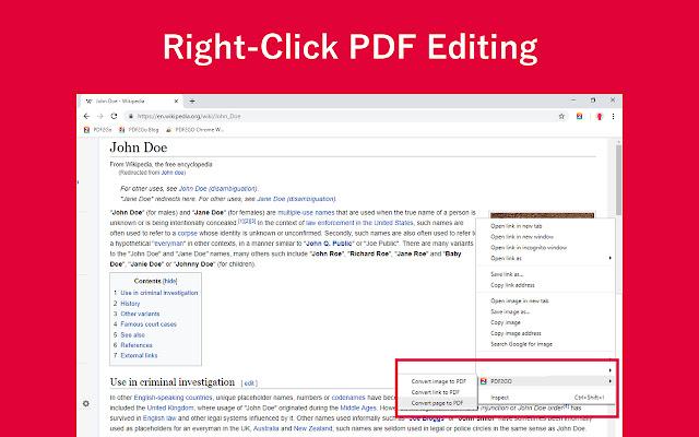 Online PDF Editor (pdf2go.com)