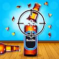 Bottle Shooting Arena