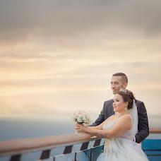 Wedding photographer Aleksa Kara (FacesFoto). Photo of 26.10.2017