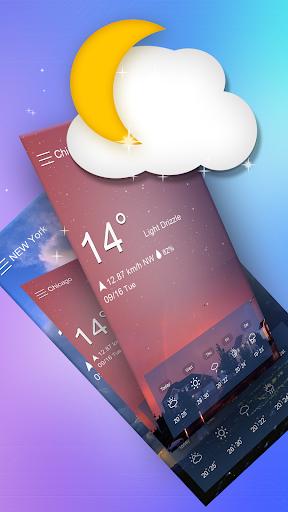 Weather 1.5 screenshots 5