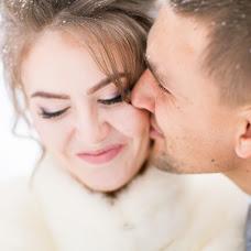 Wedding photographer Anna Nosova (Atolia). Photo of 12.12.2015