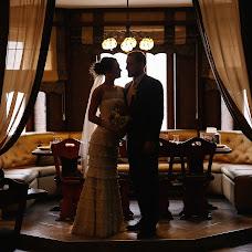 Wedding photographer Alena Grebenschikova (alenka70720071). Photo of 03.02.2016