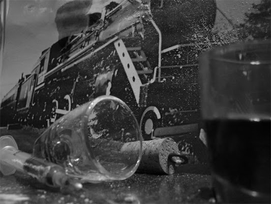 Trainspotting. di cassie