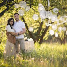Wedding photographer Dmitriy Pribitok (prybytok). Photo of 18.05.2014