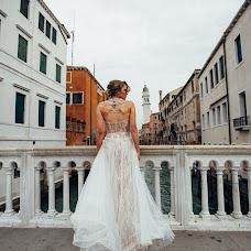 Wedding photographer Dmitriy Roman (romdim). Photo of 18.04.2018