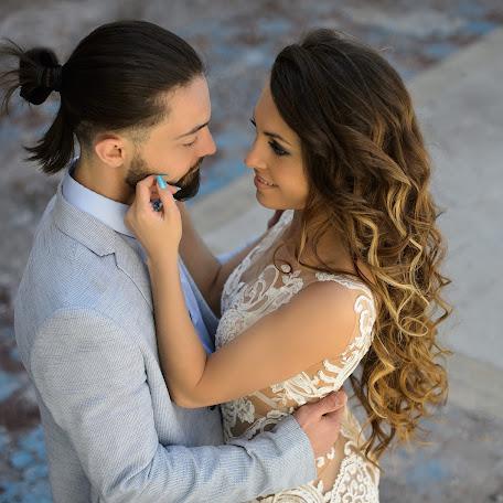 Wedding photographer Aleksey Bazyuk (azbaz). Photo of 05.02.2018