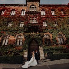 Wedding photographer Paweł Kowalewski (kowalewski). Photo of 16.10.2017