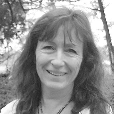 Sabine Harth
