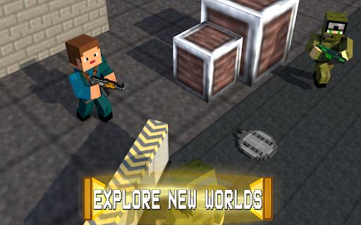 Diverse Block Survival Game 1.52 screenshots 5